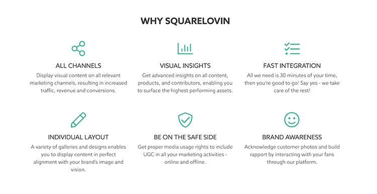 Narzędzia do analizy social media - kiedy warto skorzystać ze Squarelovin?