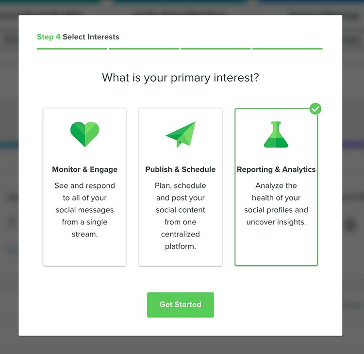 Jak działa Sprout Social - narzędzie do analizy social media?