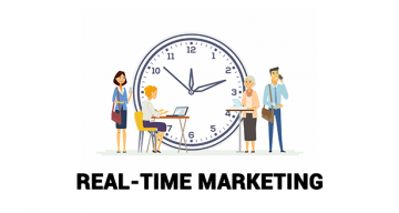 Real-Time Marketing. Co to jest oraz od czego zacząć?