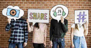 Jak marki reagują na #10YearChallenge? - 11 przykładów