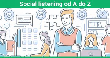 Social listening od A do Z