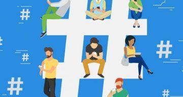Ile razy dany hashtag był używany na Facebooku, Twitterze i Instagramie - jak to sprawdzić?