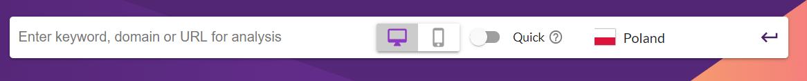 Promocja firmy w Internecie - narzędzie SurferSEO