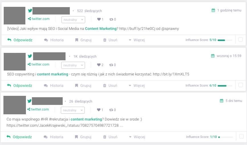 Jak zostać influencerem? - odnajdywanie wątków w Brand24